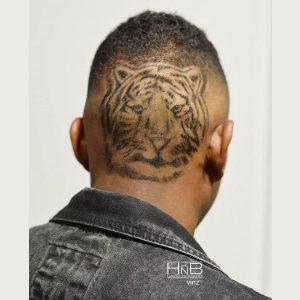 Hair Tattoo, l'art de manier la tondeuse