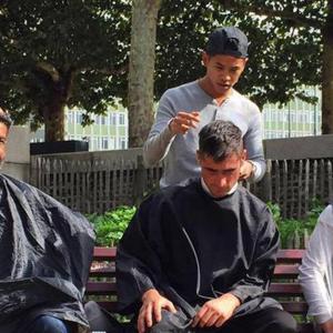 Street Cut, un site  pour les coiffeurs au grand cœur