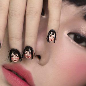 Dain Yoon, l'illusionniste jusqu'au bout des ongles