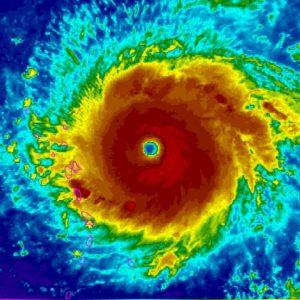 Solidarité aux coiffeurs touchés par l'ouragan Irma