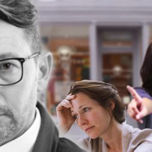 Au creux de la coiffure N°17 : Distinguer mise à pied disciplinaire et conservatoire