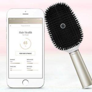 La coiffure de demain : vers les outils connectés