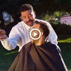 Une vidéo hilarante sur la relation entre un coiffeur et son client