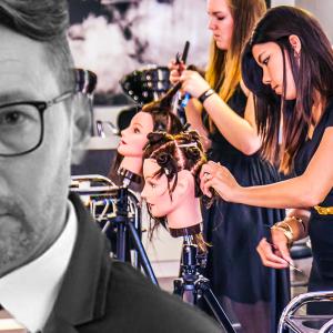 Au creux de la coiffure N°18: Obligation de formation des salariés