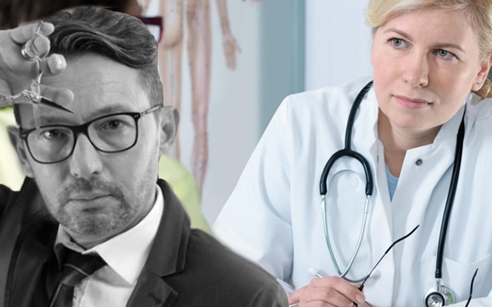 Au Creux De La Coiffure N 19 Absence Pour Rendez Vous Medical
