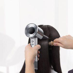 Dyson Supersonic : le test des coiffeurs !