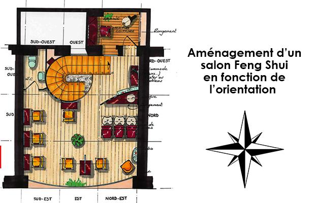 un salon de coiffure feng shui pour attirer des clients. Black Bedroom Furniture Sets. Home Design Ideas