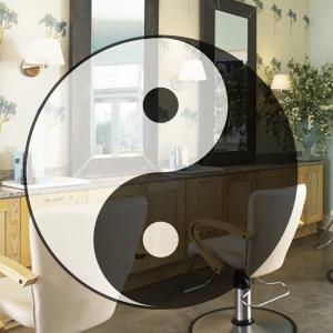 Un salon de coiffure Feng Shui pour attirer des clients