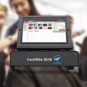 Logiciels de caisse certifiés NF 525, tout ce qu'il faut savoir