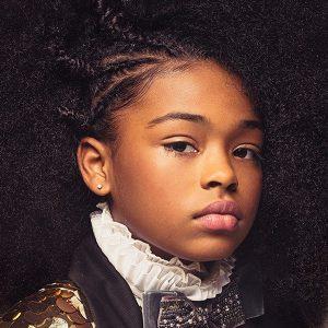 Sublimer le cheveu des enfants afro : Afroart