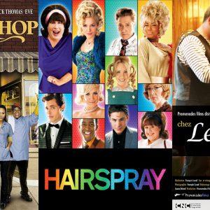 Les 7 meilleurs films de coiffure