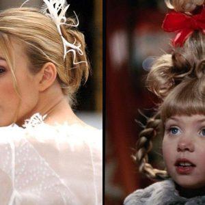 Top 5 des meilleures coiffures de films de Noël