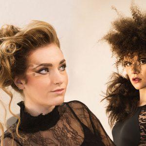 Pop Hair : une formation sur le chignon créatif