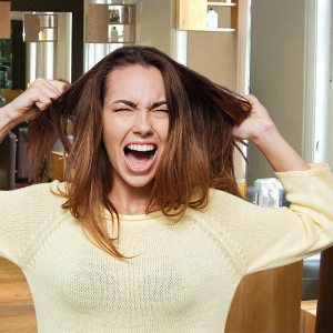 Top 5 des solutions pour éviter le burnout en salon de coiffure