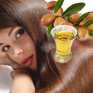 Les bienfaits de l'huile d'Argan, un allié naturel pour votre salon
