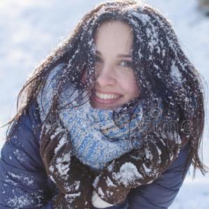4 conseils pour prendre soin des cheveux en hiver