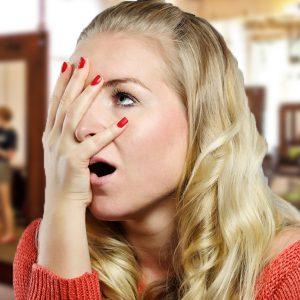 Top 5 des attitudes absolument détestables à bannir de votre salon
