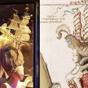 Les folies de Léonard, le coiffeur de Marie-Antoinette