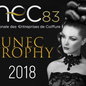 UNEC Trophy 2018, c'est ce dimanche 18 février 2018 !