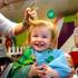 Conseils pour travailler avec les enfants nerveux, agités en salon de coiffure