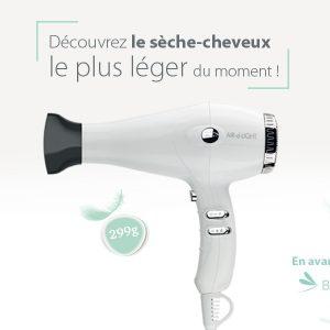 3 astuces pour prévenir les troubles musculo-squelettiques avec le sèche cheveu ultraléger Air-d-Light