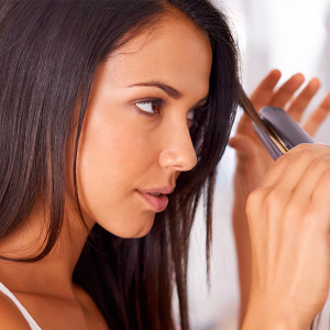 Lissage des cheveux: 3 conseils pour vos clientes
