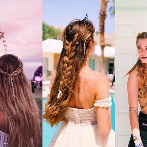18 looks spécial été en direct de Coachella, signés Franck Provost !