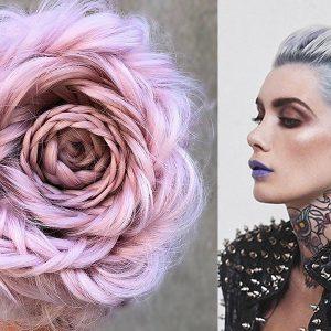 6 types de tresse à connaître absolument pour les coiffeurs !