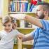 Une formation coiffure pour les papas célibataires