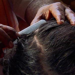 D'où viennent les extensions de cheveux naturelles ?