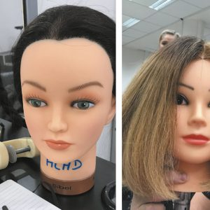 CAP coiffure et challenge : le parcours d'une apprentie coiffeuse !
