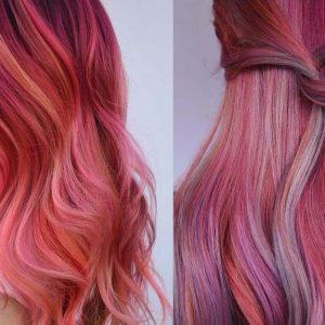 Inspiration pour l'été : la couleur flamant rose !