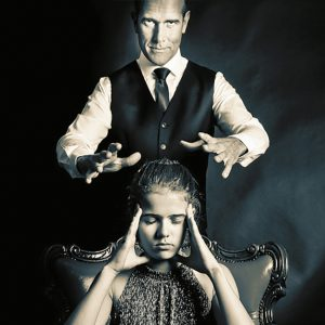 Le coiffeur mentaliste : Gildas Borghetto !