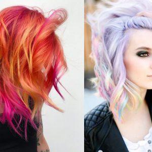 L'Oréal fait l'acquisition de Pulp Riot, les colorations pop !