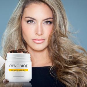 Les vitamines à commercialiser en salon de coiffure