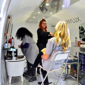 Salon de coiffure dans une roulotte, une bonne idée ?