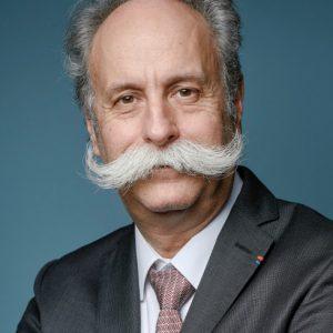 « Le Covid-19, une situation grave qu'il faut affronter ensemble », insiste Bernard Stalter