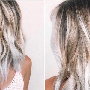 Toasted Coconut Hair : la coloration de l'hiver qui redonne le sourire aux brunes