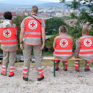 La Croix-Rouge ouvre un salon de coiffure en Isère
