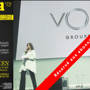 Event : The Work-Show Tour 2018 VOG