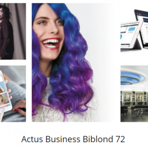 Biblond 72 : Les Actus Business