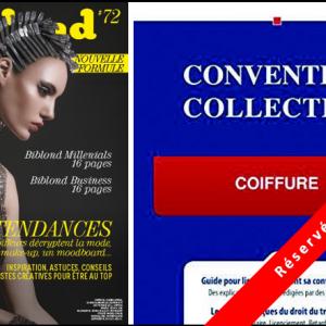 Fiche pédagogique : La convention collective nationale de la coiffure