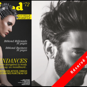Le shopping des coiffeurs : Yohan Menzoyan