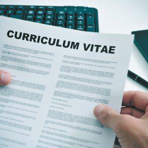 MILLENIALS : L'embauche, CV, Pour les jeunes en recherche d'apprentissage