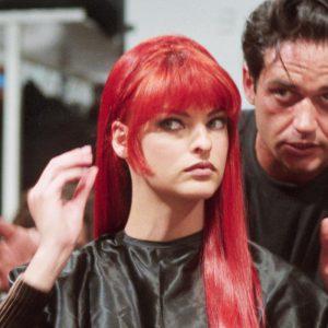 Oribe Canales, le coiffeur des supermodels des années 80-90, s'est éteint