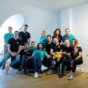 3,2 millions d'euros de fonds levés par la start-up LeCiseau !