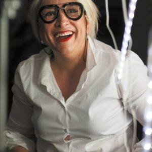 Le shopping des coiffeurs : Sandrine Ruiz