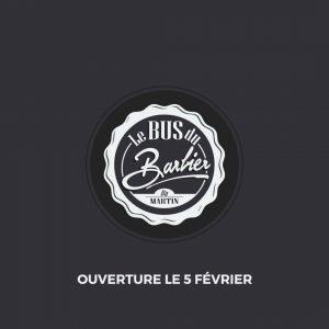 Le Bus du Barbier, une idée qui roule!