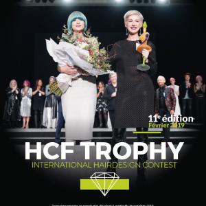 Le Trophée international Haute Coiffure Française, un rendez-vous magique