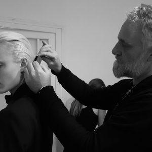 L'équipe Studio Franck Provost brille lors de la Fashion Week Haute Couture parisienne
